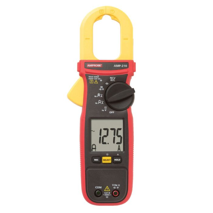 Amprobe AMP 210-EUR AC Clamp Meter