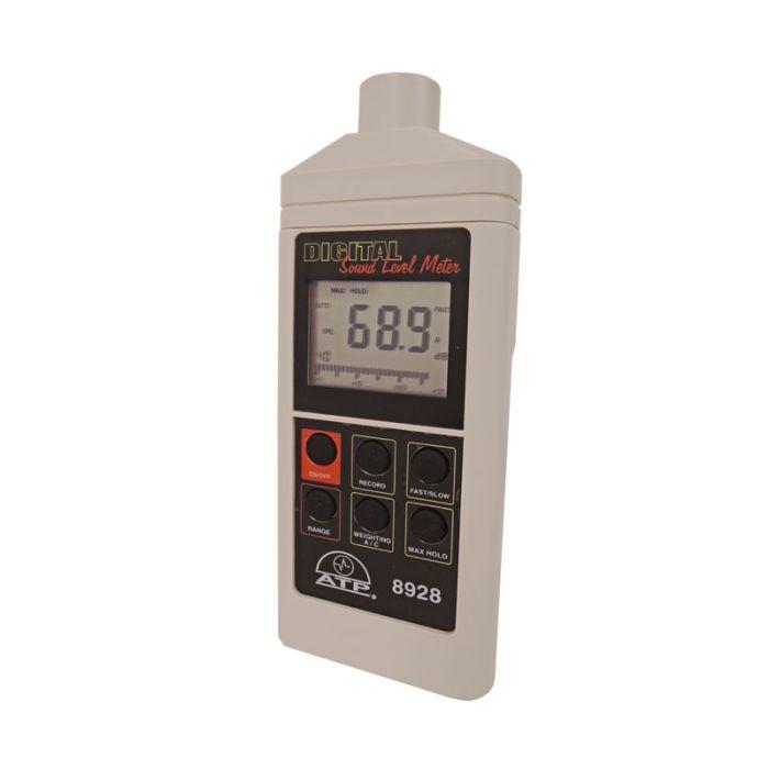 ATP SL-8928 Digital Sound Level Meter