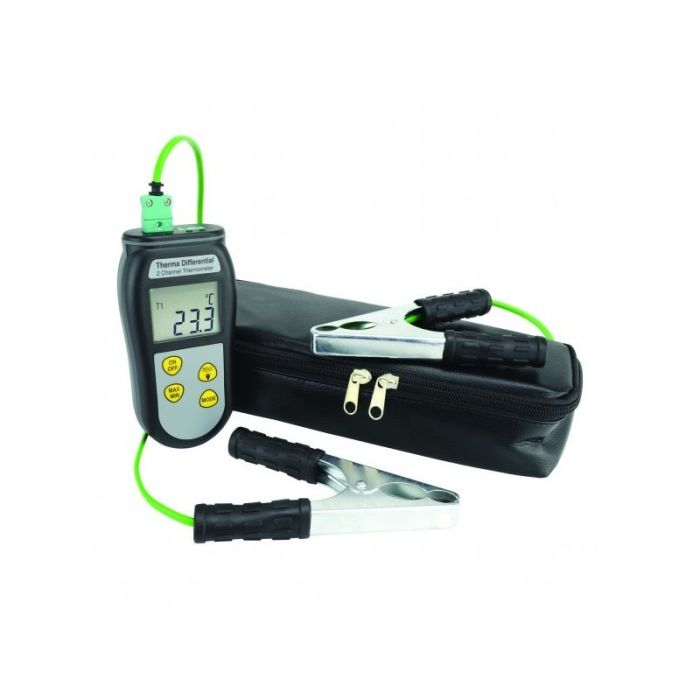 ETI Budget HVAC Thermometer Kit