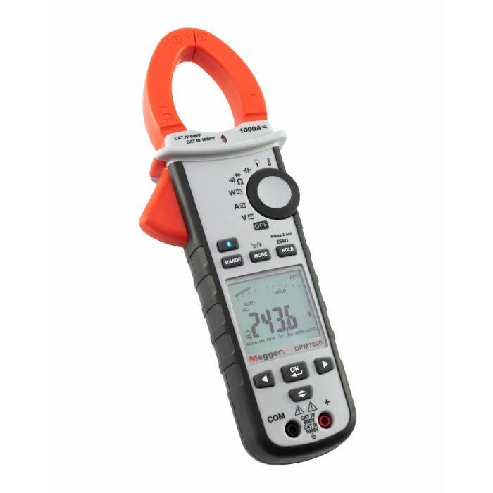 Megger DPM1000 Power Clamp Meter