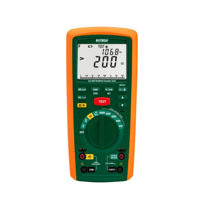 Extech MG325 CAT IV Insulation Tester/MultiMeter