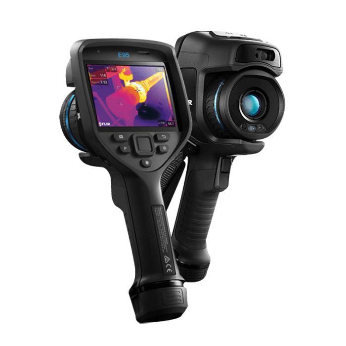 Flir E95 Exx-Series Thermal Imaging Camera
