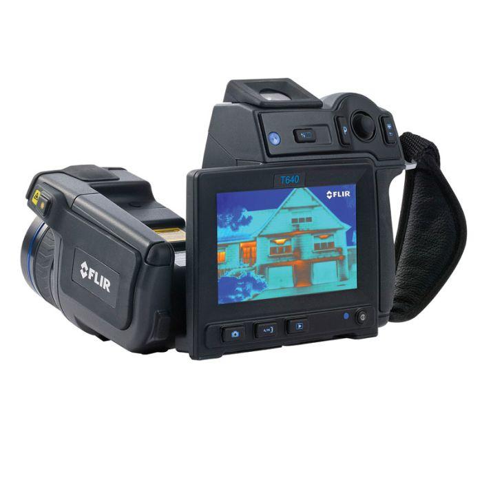 FLIR T600 25° Thermal Imaging Camera