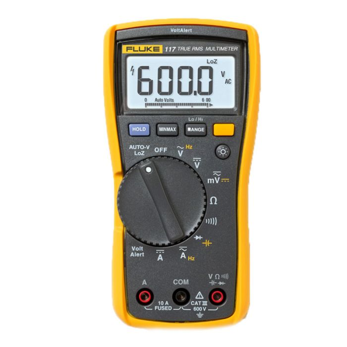 Fluke 117 Electricians Multimeter