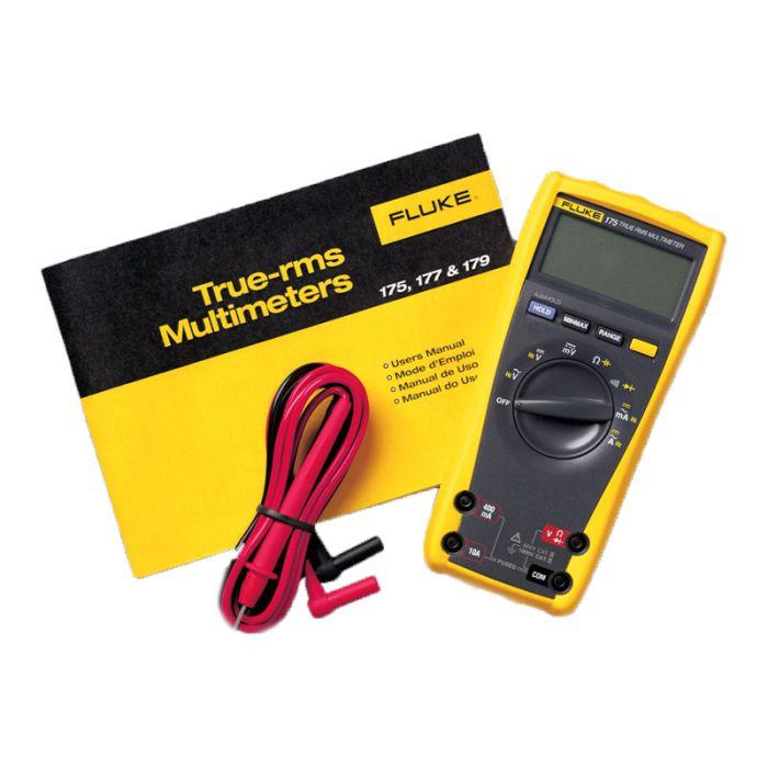 Fluke 175 Digital Multimeter