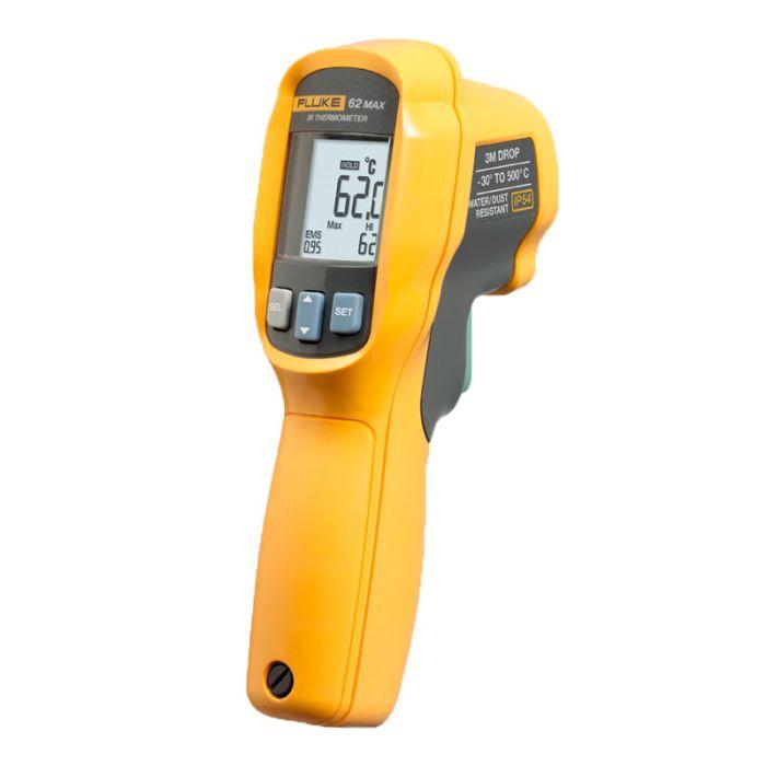 Fluke 62 MAX+ Mini Infrared Thermometer