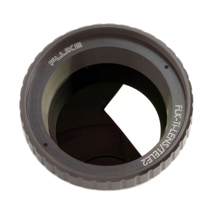 Fluke FLK-LENS/TELE2 Telephoto Infrared Lens 2