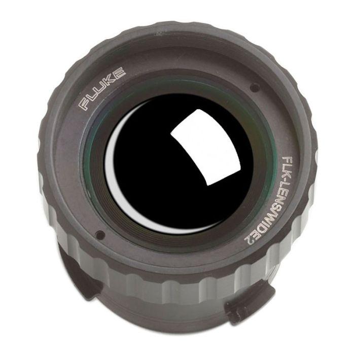Fluke FLK-LENS/WIDE2 Wide-angle Infrared Lens 2