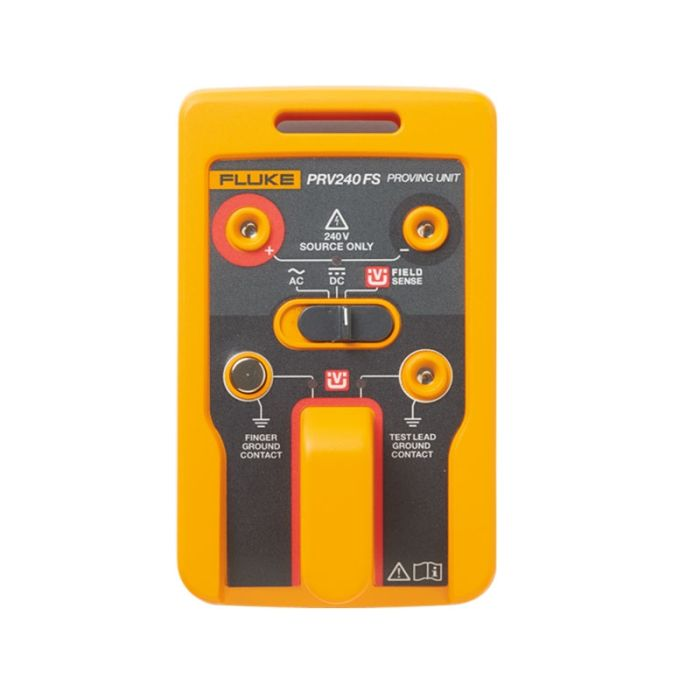 Fluke PRV240FS Proving Unit (4910310)