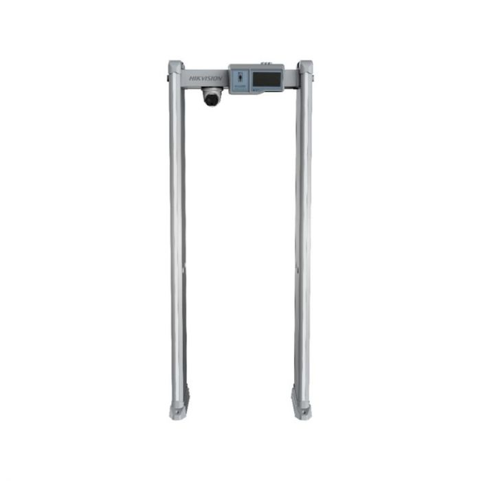 Hikvsion ISD-SMG318LT-F Temperature Measurement Walk-Through Detector