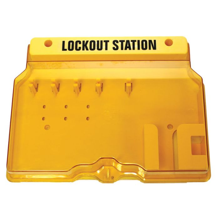 Ideal 44-778-SO Four Lock Station (Station Only)