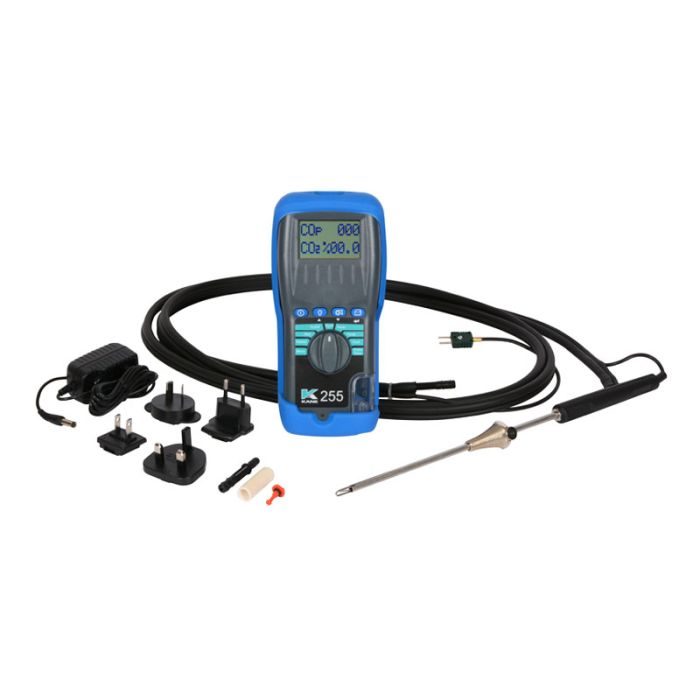 Kane 255 Combustion Analyser