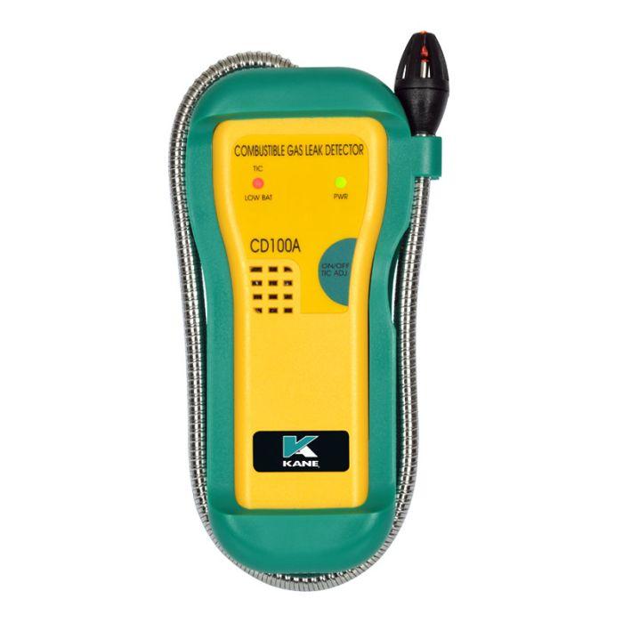 Kane CD100A Gas Leak Detector