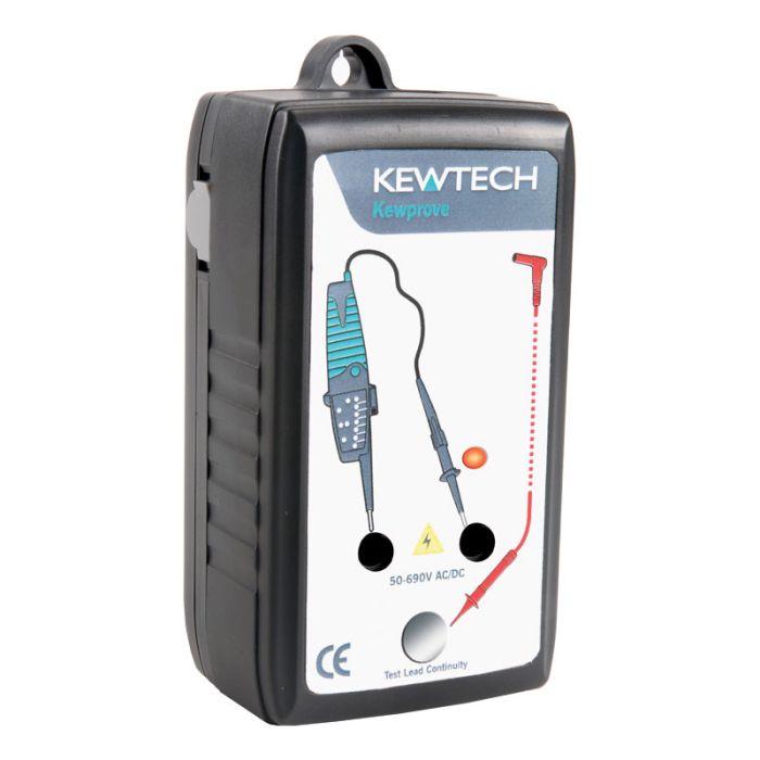 Kewtech Kewprove 3 690V Proving Unit