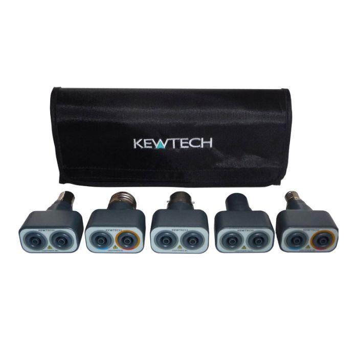 Kewtech Lightmate Set