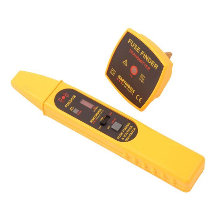 Martindale FD550 Fuse Finder Kit