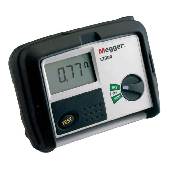 Megger LT300 EN-BS Loop Tester