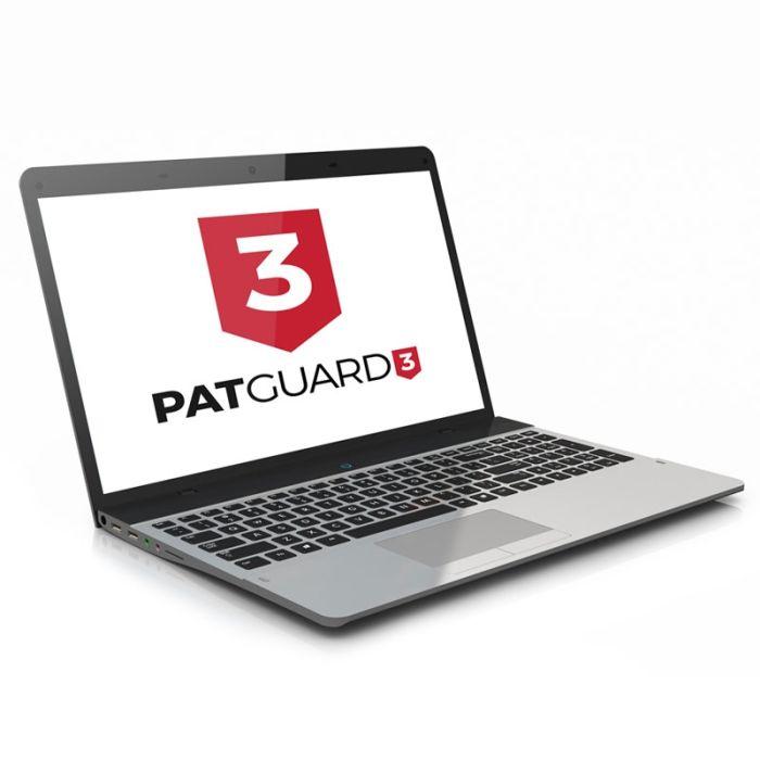 Seaward PATGuard 3 Elite Outright Purchase