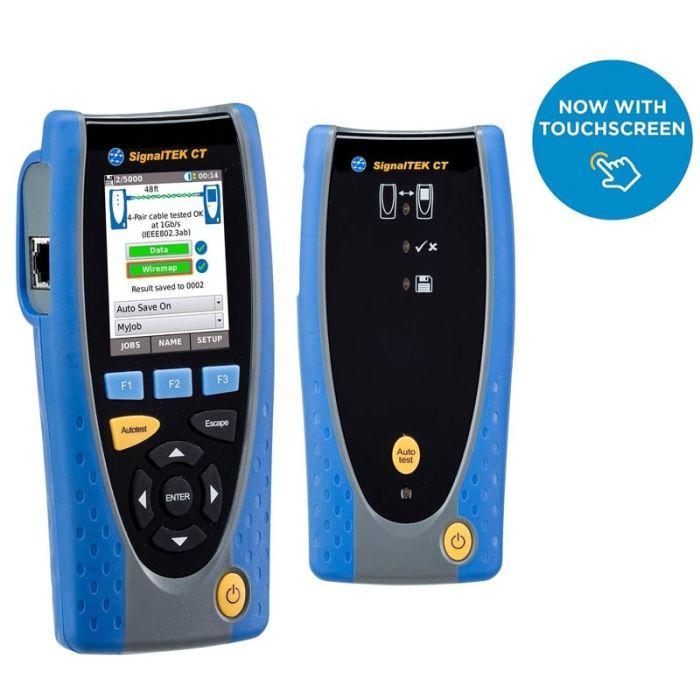 Ideal SignalTEK CT - R156006