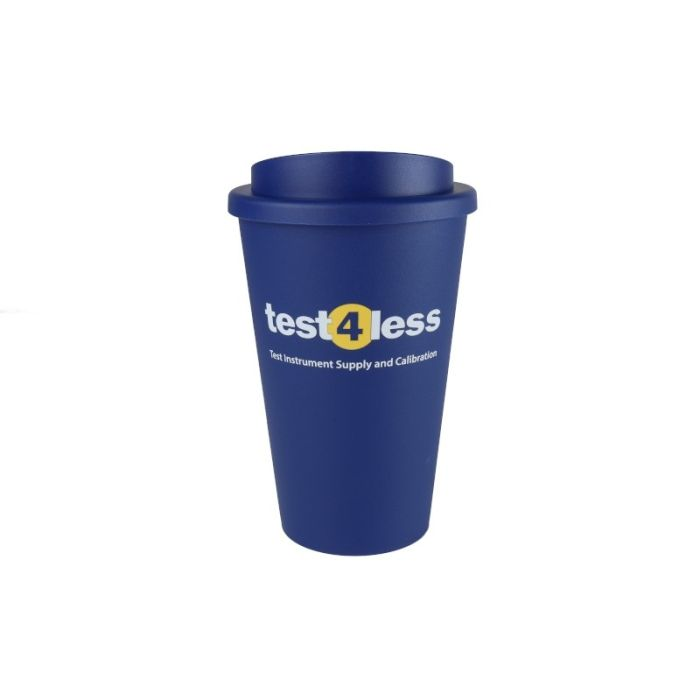 Test4less Thermal Travel Mug