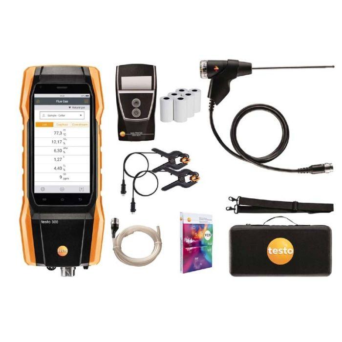 Testo 300 Advanced Kit