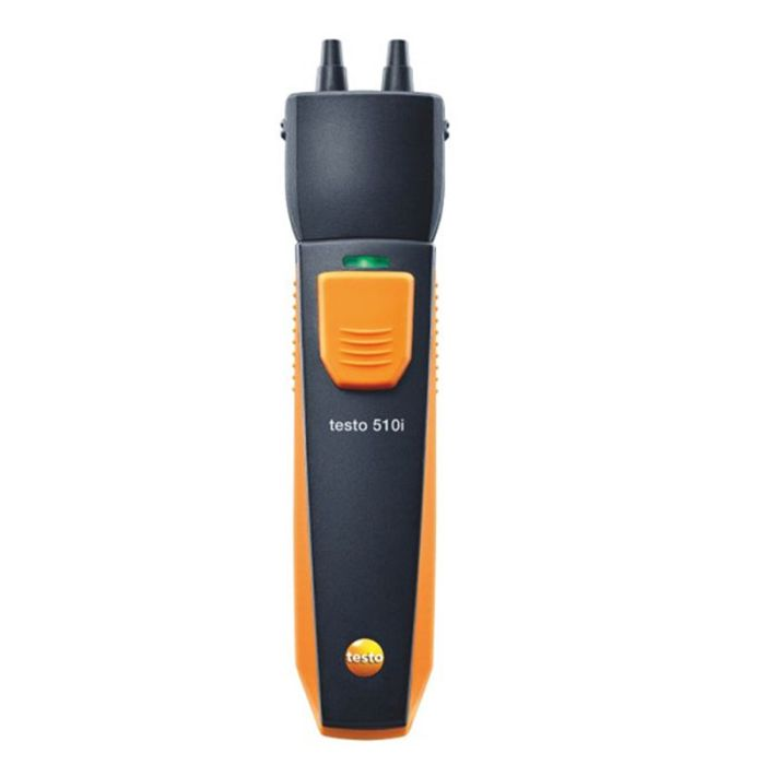 Testo 510i Differential Pressure Gauge (Bluetooth) 0560 1510
