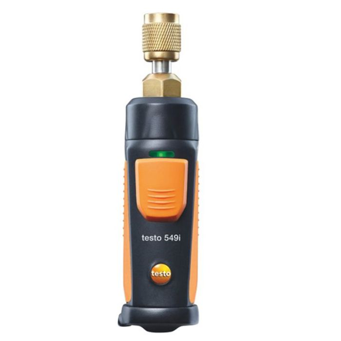 Testo 549i High Pressure Gauge (Bluetooth) 0560 1549