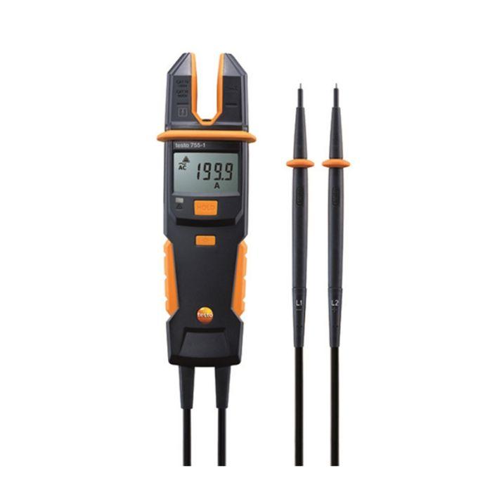 Testo 755-1 Current-Voltage Tester