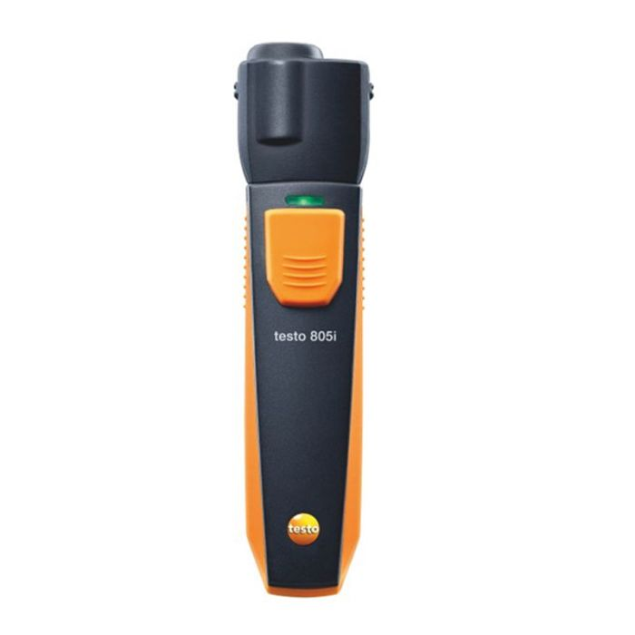 Testo 805i Infrared Thermometer (Bluetooth) 0560 1805