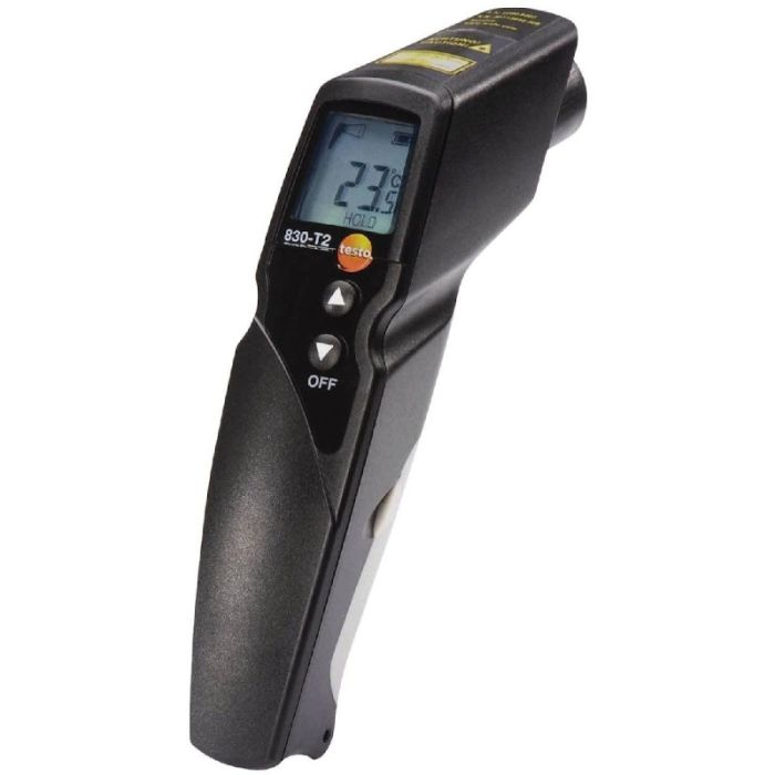 Testo 830-T2 Infrared Thermometer (0560 8312)