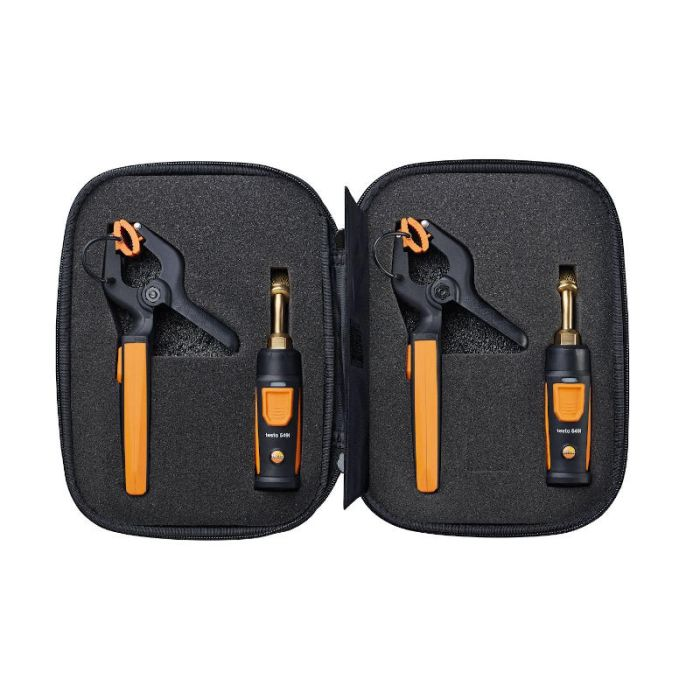 Testo Smart Probes Refrigeration Set 0563 0002