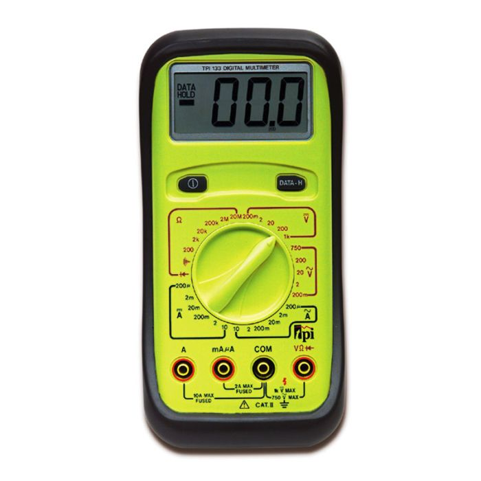 TPI 133 Digital Multimeter