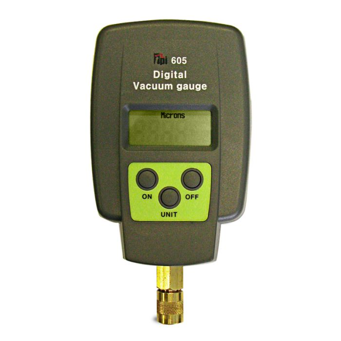 TPI 605 Digital Vacuum Gauge