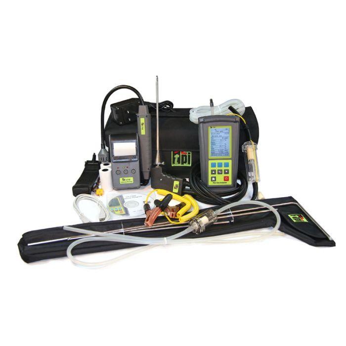 TPI 716 Kit 5 Combustion Analyser