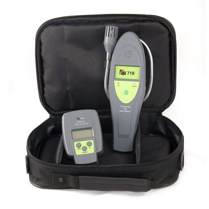 TPI 719608 TTK Tightness Test Kit