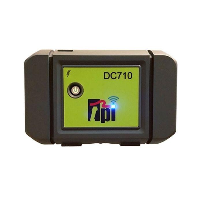 TPI DC710C2 Flue Gas Analyser Kit