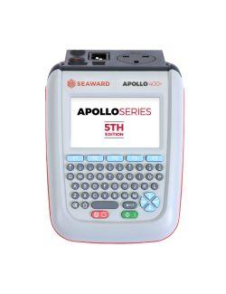 Seaward Apollo 400+ Pro Kit - 380A9902