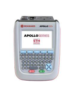 Seaward Apollo 500+ Pro Kit - 380A9896