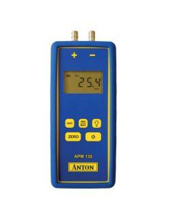 Anton APM135 Differential Pressure Meter