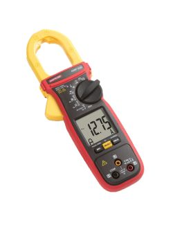 Amprobe AMP 320-EUR Electrical Motor Maintenance AC/DC Clamp Meter