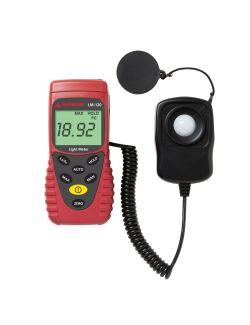 Amprobe LM-100 Digital Luxmeter