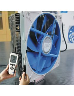 ATP ET-961 Hot Wire Anemometer
