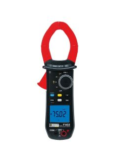 Chauvin Arnoux F403 Clamp Meter