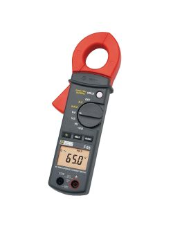 Chauvin Arnoux F65 Earth Leakage Clamp Meter
