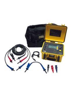 Chauvin Arnoux CA6505 5kV Digital Insulation Tester