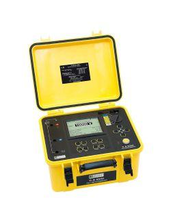 Chauvin Arnoux CA 6550 10kV Insulation Tester