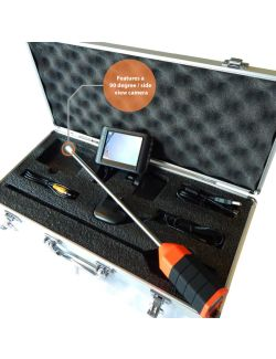 Advanced Testmate CAVIC Cavity Inspection Camera