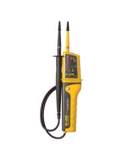 Di-Log DL6780 CombiVolt 1 Voltage & Continuity Tester