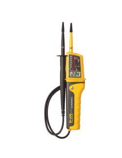 Di-Log DL6790 CombiVolt 2 Voltage & Continuity Tester