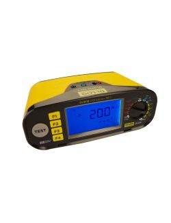 Di-Log DL9118 17th Edition Multifunction Tester